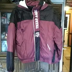 Authentic Texas A&M Jacket